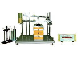JC-2胶质层测定仪
