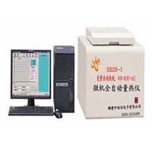 HXZD-5微机全自动量亚博网(可双控)